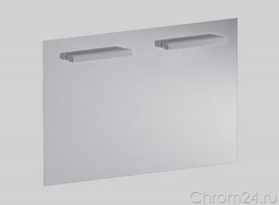 Specchi Rectangular 2 Light Source 125 (Inova)