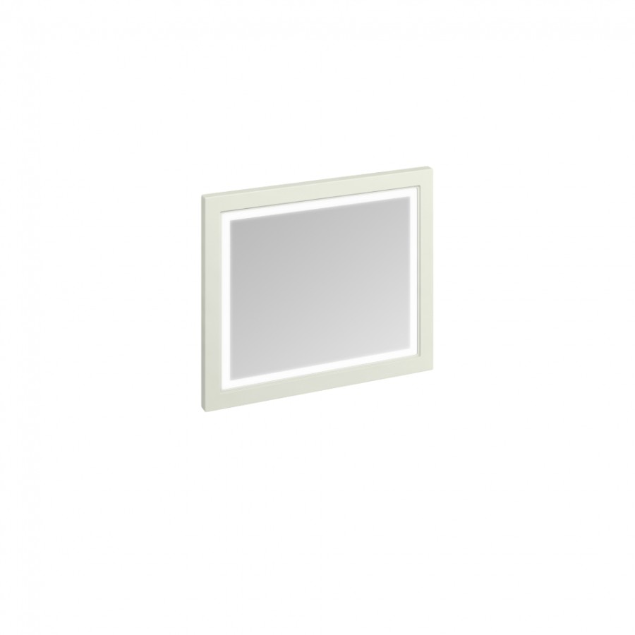 Framed Mirror With LED Illumination (Burlington)