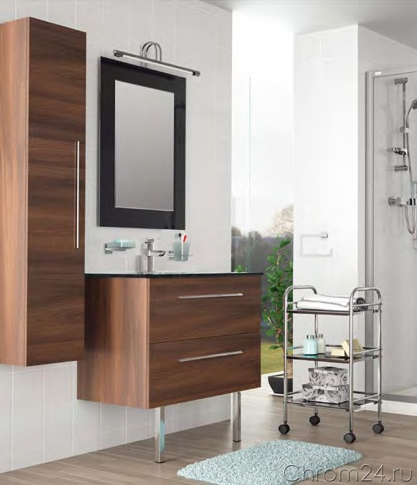 CRETA BROWN ACACIA 800 (Salgar)