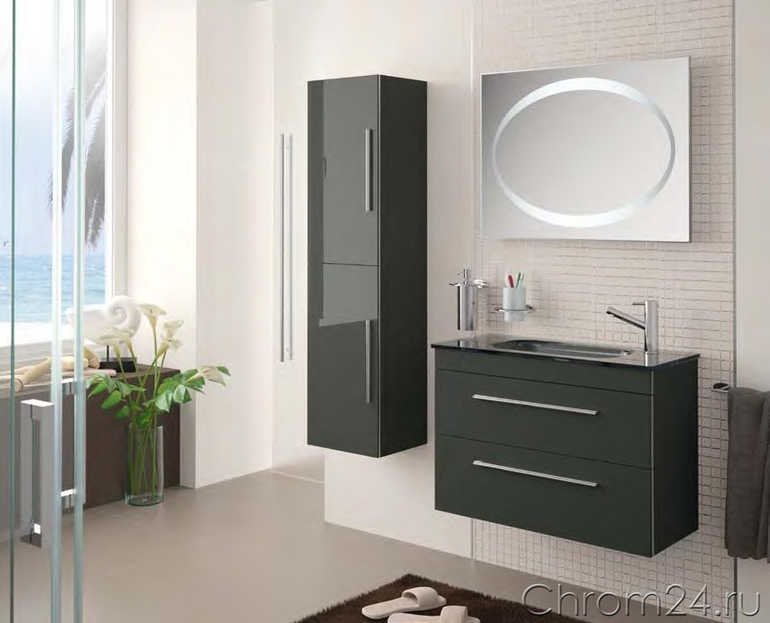 SERIE 35 ANTHRACITE GREY 600 (Salgar)