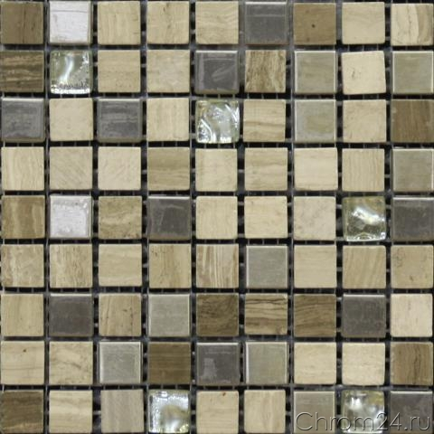 DHT 19 (Bars Crystal Mosaic)