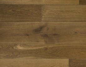 Oak Hardwax Oil Natural Chevron Pattern (Marmotta)
