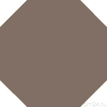 Octagon Coffee Brown 29 (Topcer)