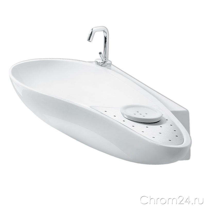 Accent Basin Wall L235 (AeT)