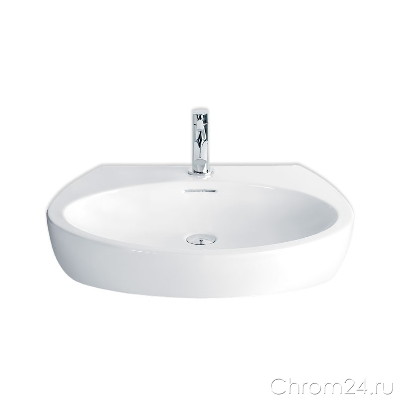 Oval Oval Basin L281 (AeT)