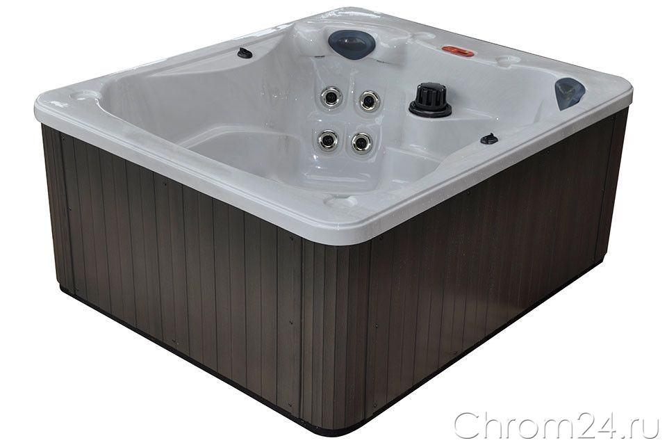 Flash Spa (Passion Spas (Fonteyn))