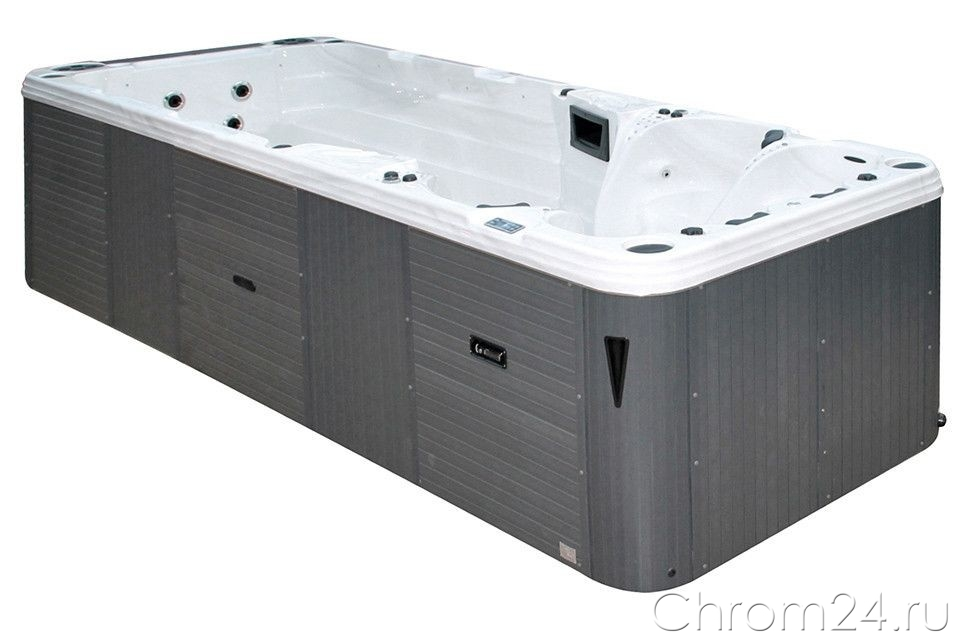 Aquatic 5 Swimspa (Passion Spas (Fonteyn))