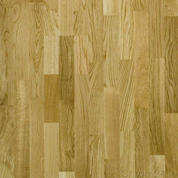 3S Oak Sirocco Lacquered (Focus Floor)
