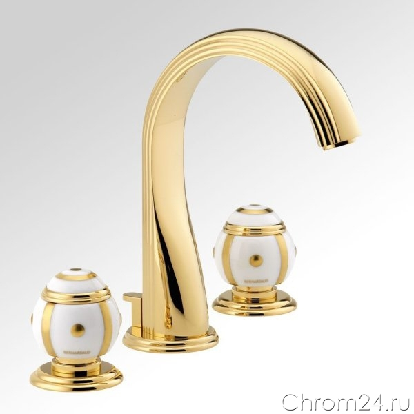 Ithaque gold decor (THG Paris)