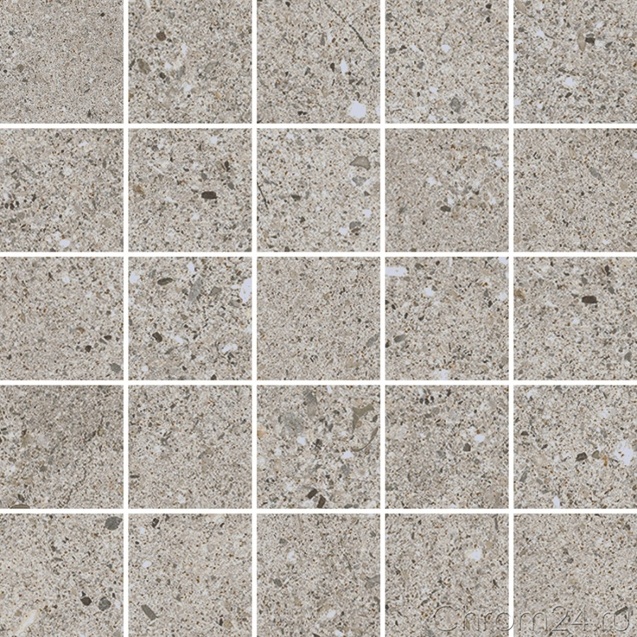 Ceramicas D. Evolution Mosaic Grey (Peronda)