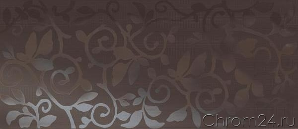 Emotion  Brown Wallpaper Decoro (Impronta)