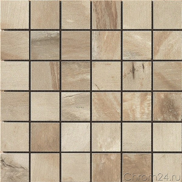 Aethernity Stone Brown Mosaico (Fondovalle)