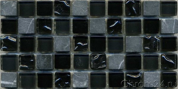 HT 500-1 (Bars Crystal Mosaic)