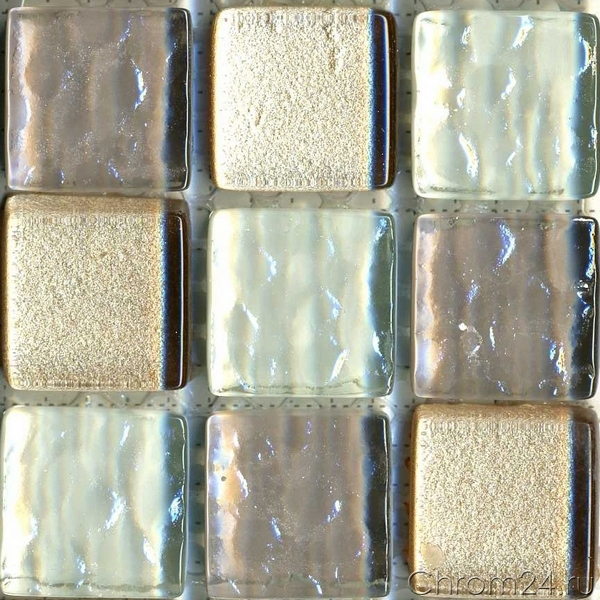 HT 506 (Bars Crystal Mosaic)