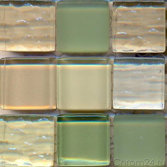 HT 524 (Bars Crystal Mosaic)