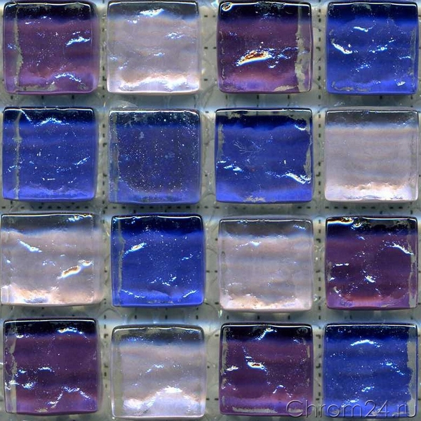 ZC 06 (Bars Crystal Mosaic)