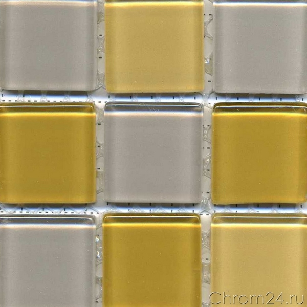 HT 202 (Bars Crystal Mosaic)