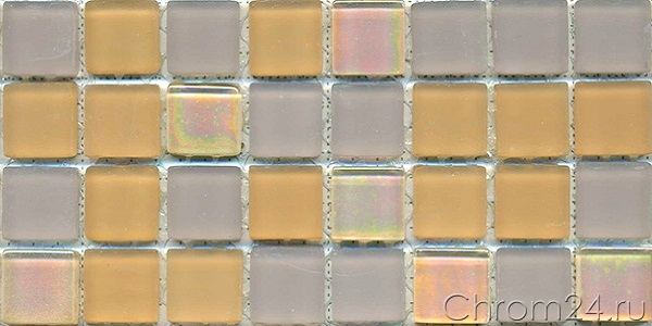 YHT 488 (Bars Crystal Mosaic)