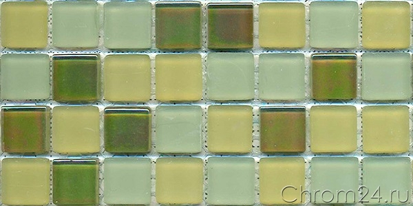 YHT 490 (Bars Crystal Mosaic)