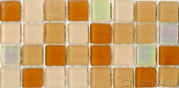 YHT 485 (Bars Crystal Mosaic)