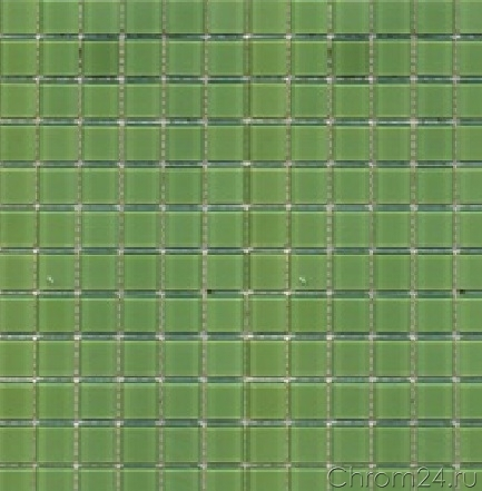 C 31 (Bars Crystal Mosaic)