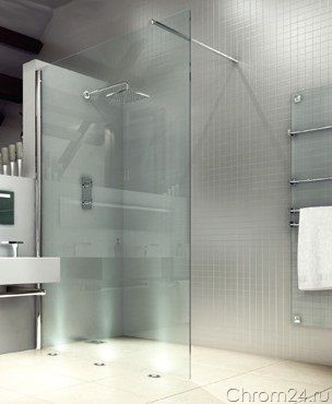 Shower wall (Merlyn)