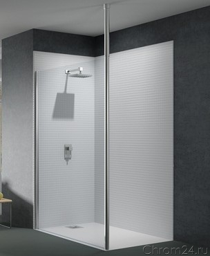 Shower wall Vertical and Horizontal (Merlyn)