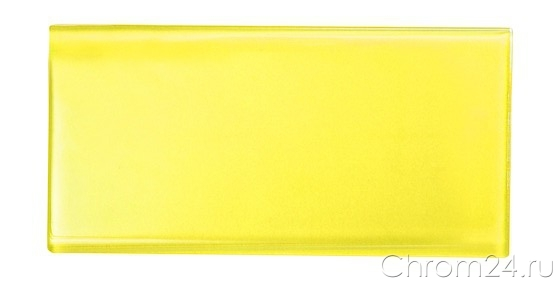 Amarillo 1  (Crystall Glass)
