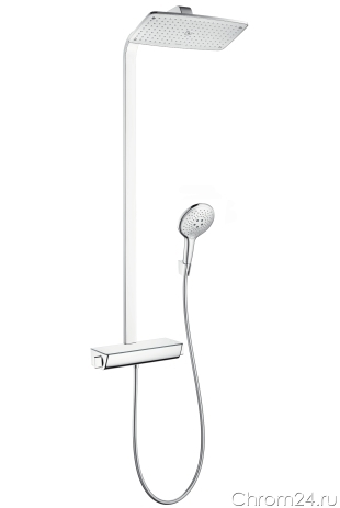Raindance Select Showerpipe 360 мм (Hansgrohe)