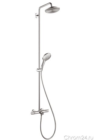 Raindance Select Showerpipe 240 мм (Hansgrohe)