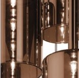 AxoLight Metallic bronze BR