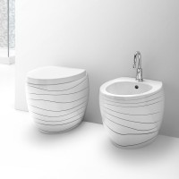 Oval WC S541 (AeT)
