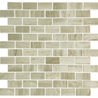 Travertino Silver 2.3x4.8 (Caramelle)