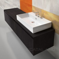 Catalano <a href='//catalano.chrom24.ru/?name=Premium 80&#38;brand=Catalano&#38;type=sink&#38;id=63436' target='_blank'>Раковина Premium 80</a>