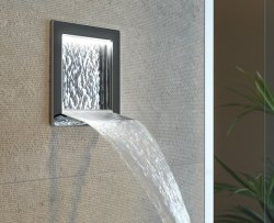 iSpa Shower (Gessi)
