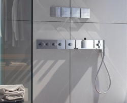 Axor ShowerCollection (Hansgrohe)