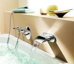 Source flow (Villeroy&Boch)