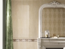 Travertino Wall Project (Italon)