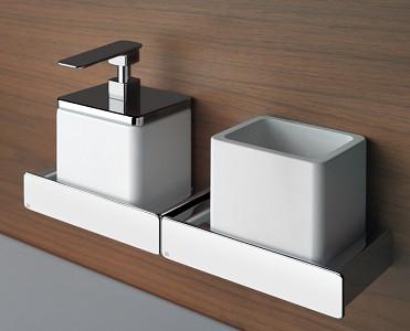 фото аксессуары для ванной