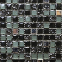 GHT 20 (Bars Crystal Mosaic)