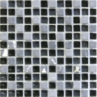 HT 500 (Bars Crystal Mosaic)
