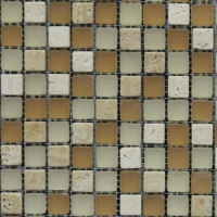 HT 501 (Bars Crystal Mosaic)