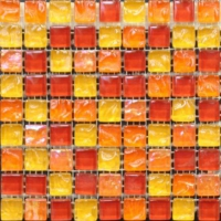 ZC 05 (Bars Crystal Mosaic)
