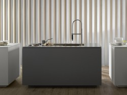 eUnit Kitchen (Dornbracht)