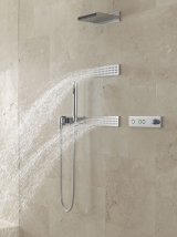 Vertical Shower (Dornbracht)