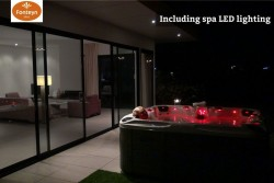 Corsica Superior Spa (Passion Spas (Fonteyn))