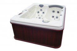 Tornado Wave Spa (Passion Spas (Fonteyn))