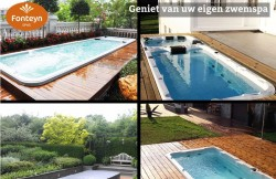 Energy Swimspa (Passion Spas (Fonteyn))