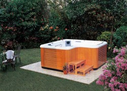 Outdoor Spa-341 (JNJ Spas)