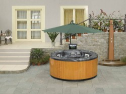 Outdoor Spa-521 (JNJ Spas)